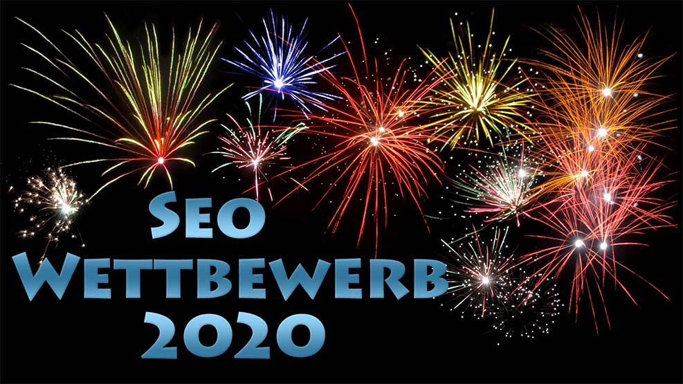 SandstrandSEO Feuerwerk 2020
