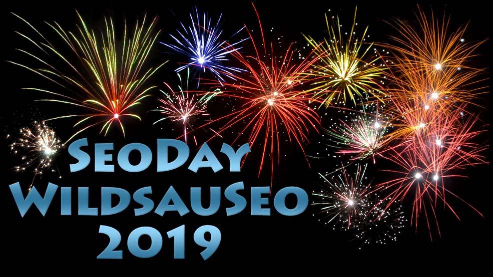 Wildsauseo Feuerwerk 2019